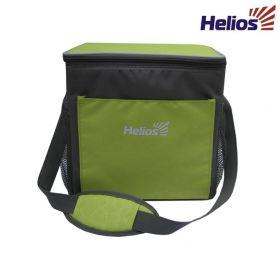 Изотермическая сумка-холодильник  Helios HS-1657 (15L)