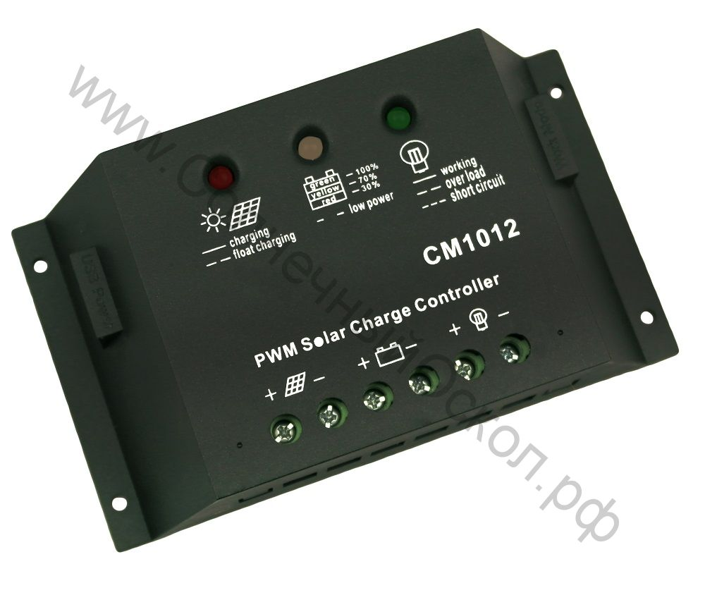 Контроллер  JUTA CM1012 auto switch