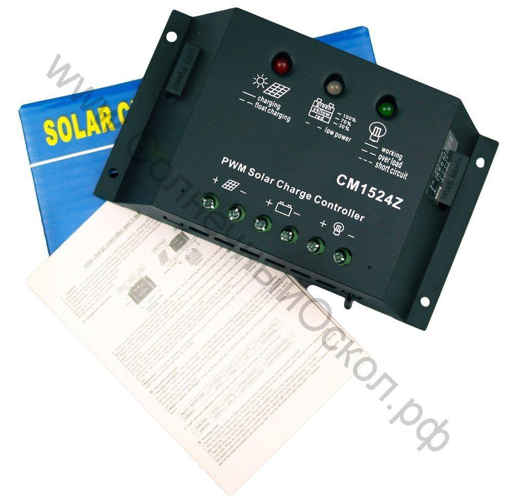 Контроллер JUTA CM1515A