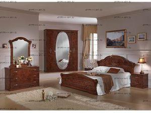 Спальня Виктория Диа Мебель №1
