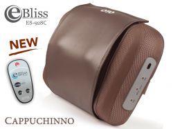 Массажная подушка OTO e-Bliss ES-928C Cappuchinno