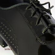 лаковая обувь для спортивных танцев для мальчика