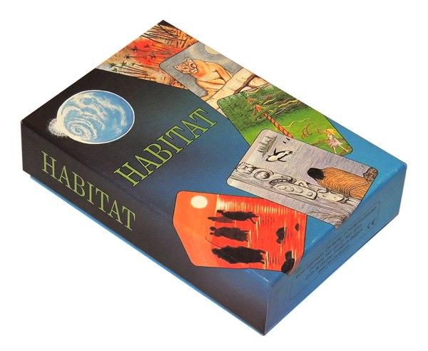 Метафорические карты HABITAT(Хабитат)