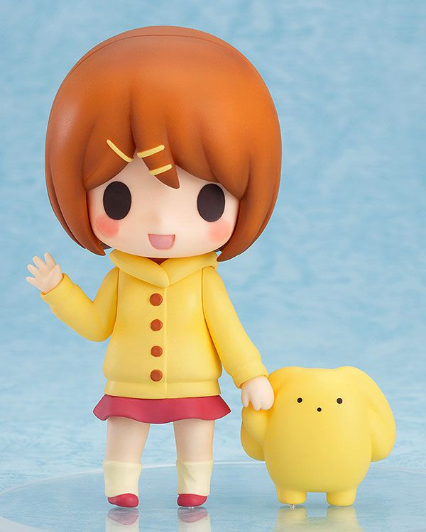 Фигурка Nendoroid Rin & Wooser light Ver.