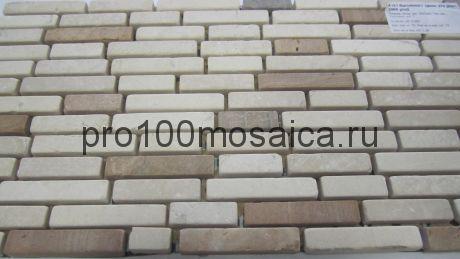 Barcelona I камень. Мозаика серия STONE, размер, мм: 305*305