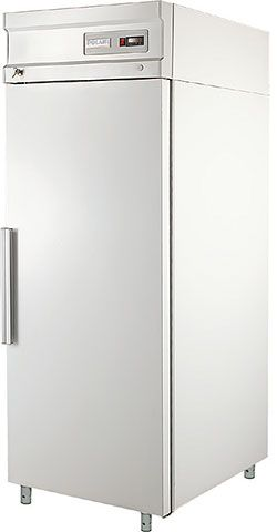 Polair CV107-S шкаф холодильный