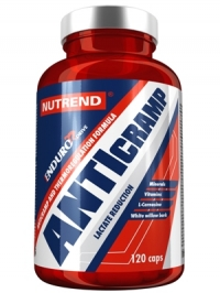 AntiCramp Vitamins&Minerals (120 капс.)
