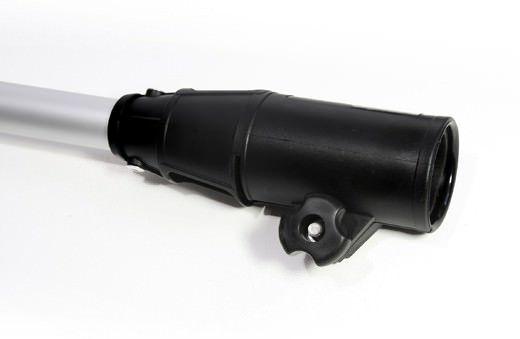 Удлинитель румпеля телескопический 60-102см