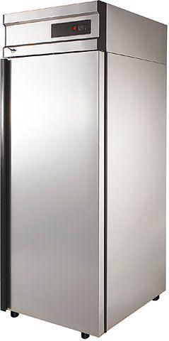Polair CM107-G шкаф холодильный