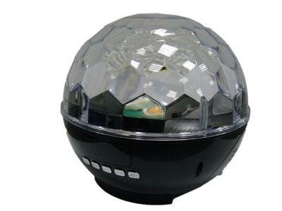 Портативная акустика MP3 Орбита YPS-D50