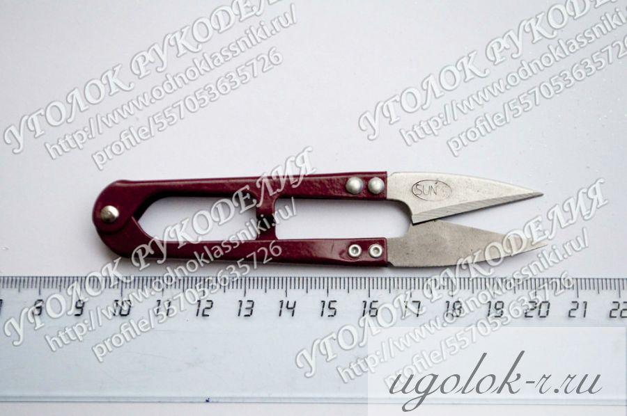 Портновский нож
