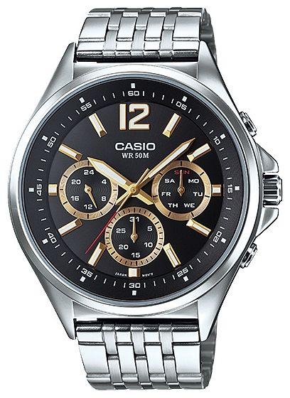 CASIO MTP-E303D-1A