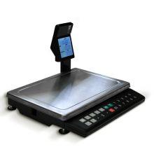 МК-ТН11 автономные торговые весы