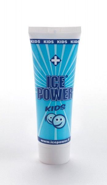 Ice Power Kids (60 мл.)