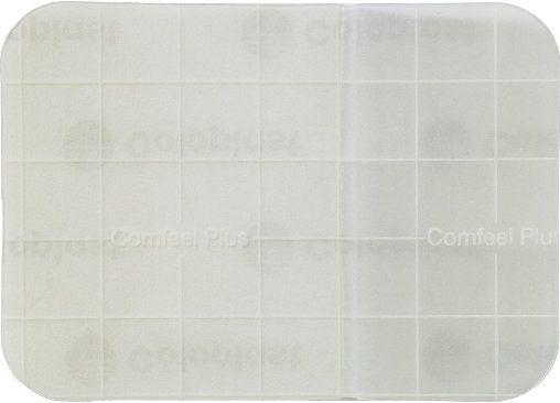 3533 Повязка гидроколлоидная прозрачная Comfeel Plus 10х10см