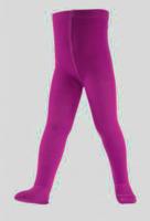фиолетовые колготки девочкам