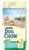 Dog Chow для щенков с курицей