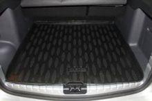 Коврик (поддон) в багажник, Aileron, полиуретановый с бортиком 4WD