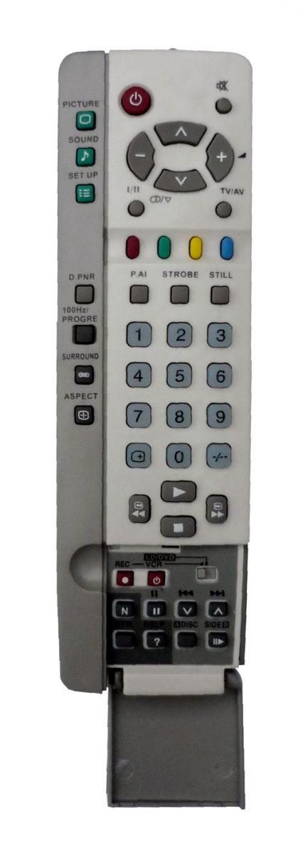 Пульт для Panasonic EUR511218 (100Hz) (TX-32PD30F, TX-32PD30P, TX-36PD30F, TX-36PD30P)