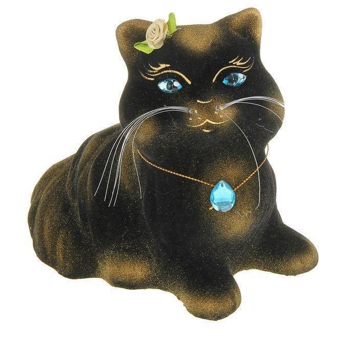 Копилка Кошка