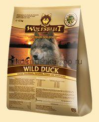 """Wolfsblut WILD DUCK  """"Дикая утка"""""""