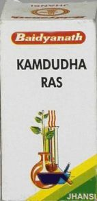 Камдудха Рас (Kamdudha Ras),50 таб