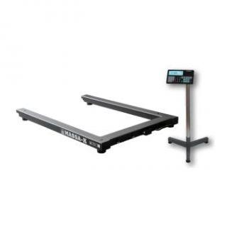 4D-U паллетные весы