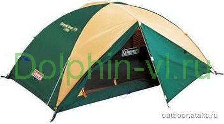 Палатка Coleman компактная (2000017184)