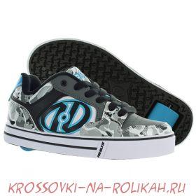 Роликовые кроссовки Heelys Motion Plus 770327