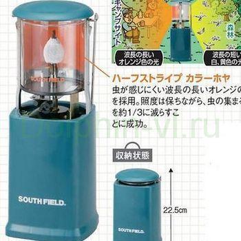 Лампа газовая Soth Field (550CB)