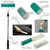 Набор чистящих роликов Sticky lint roller Set