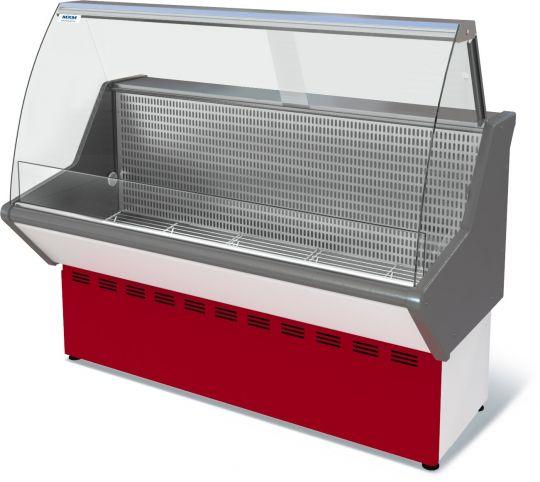 Нова ВХН-1,2 витрина холодильная
