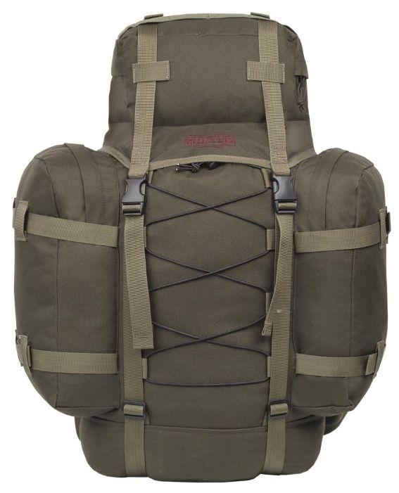 HUNTER NOVA TOUR КОНТУР 50 V2 рюкзак для охоты и рыбалки
