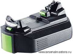 Аккумулятор FESTOOL BP-XS 2.6 Ah Li-Ion 500184