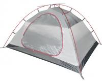 NOVA TOUR ЭКСПЛОРЕР 3 V2 трёхместная палатка ветроустойчивая