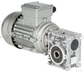 Мотор-редуктор: NMRV040(i=40)IEC71B 14