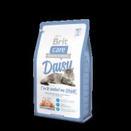 Brit Care Daisy - Для кошек с избыточным весом (400 г)