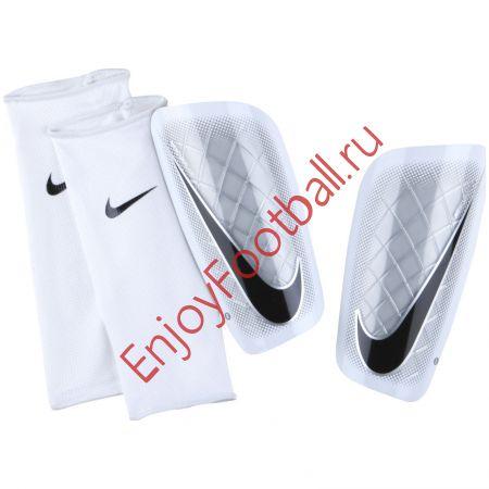 Футбольные щитки NIKE MERCURIAL LITE SP0284-100