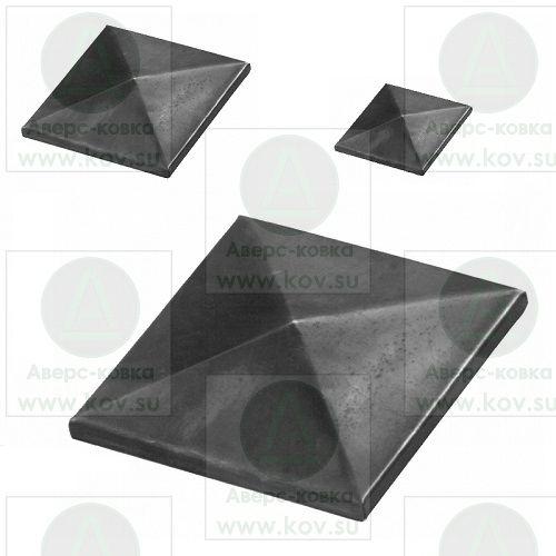 """15.052 """"Заглушка """"Пирамида"""""""