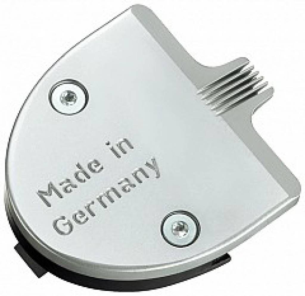 Узкий нож Moser 1590-7350 на 0,4 мм