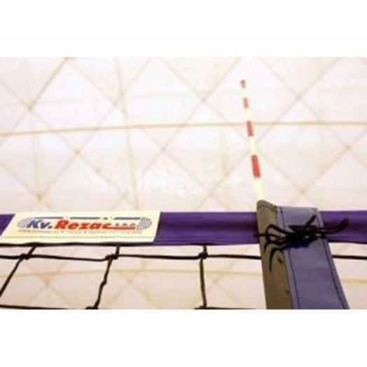 Антенны волейбольные KV.REZAC под карманы