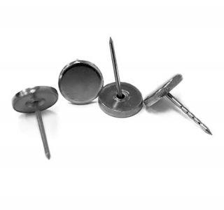 Кнопка металлическая для жесткой бирки