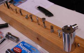 Универсальный гаечный ключ  Gator Grip
