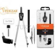 Готовальня на 6 предметов TUKZAR (08704)