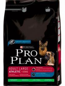 Pro Plan Adult Large Breed Athletic для собак крупных пород с ягненком