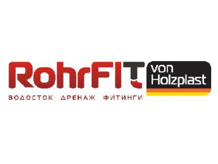 RohrFIT ПВХ Россия