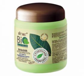 Bio Line экологическая  Бальзам-опол.для сухих и поврежденных волос,450мл