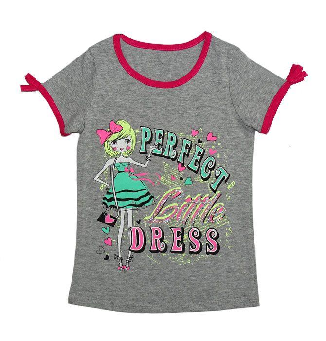 Блуза для девочки Perfect