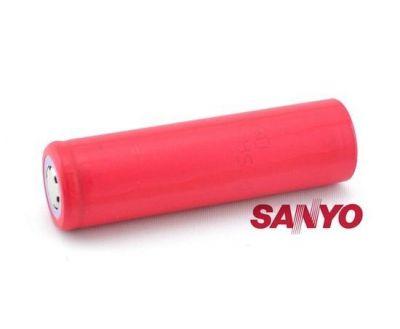 Аккумулятор Sanyo ZY 18650 2600мАч, без защиты