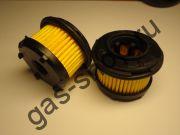Фильтр газового клапана BRC нового образца Ф34хФ37хН28 (внутри Ф10хФ18)